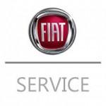 logo fiat service