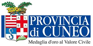 logo provincia di cuneo