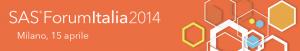 sas forum 2014